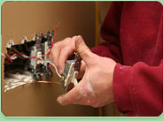electrical repair Wolverton